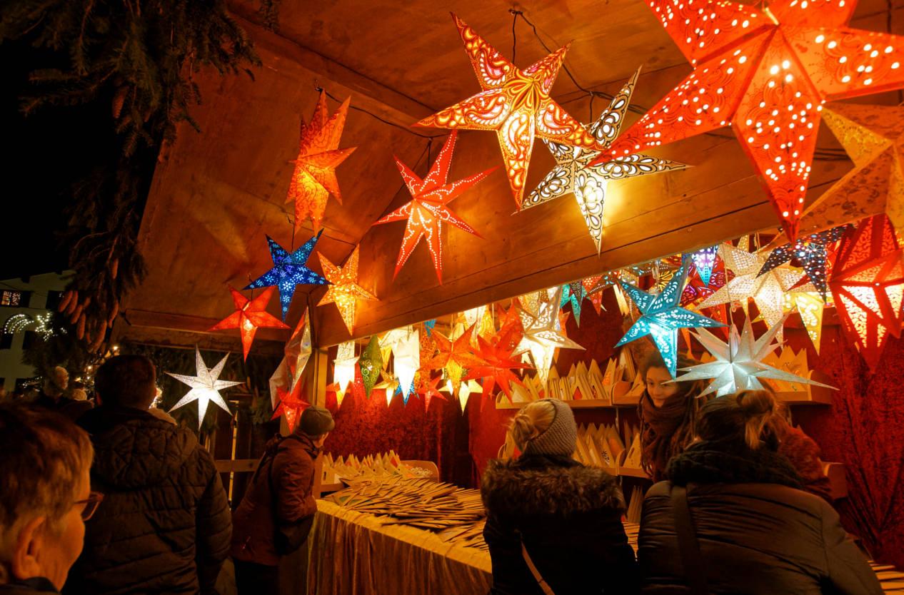 Bad Hindelang Weihnachtsmarkt.Erlebnis Weihnachtsmarkt Bad Hindelang Bietet Kunst Musik