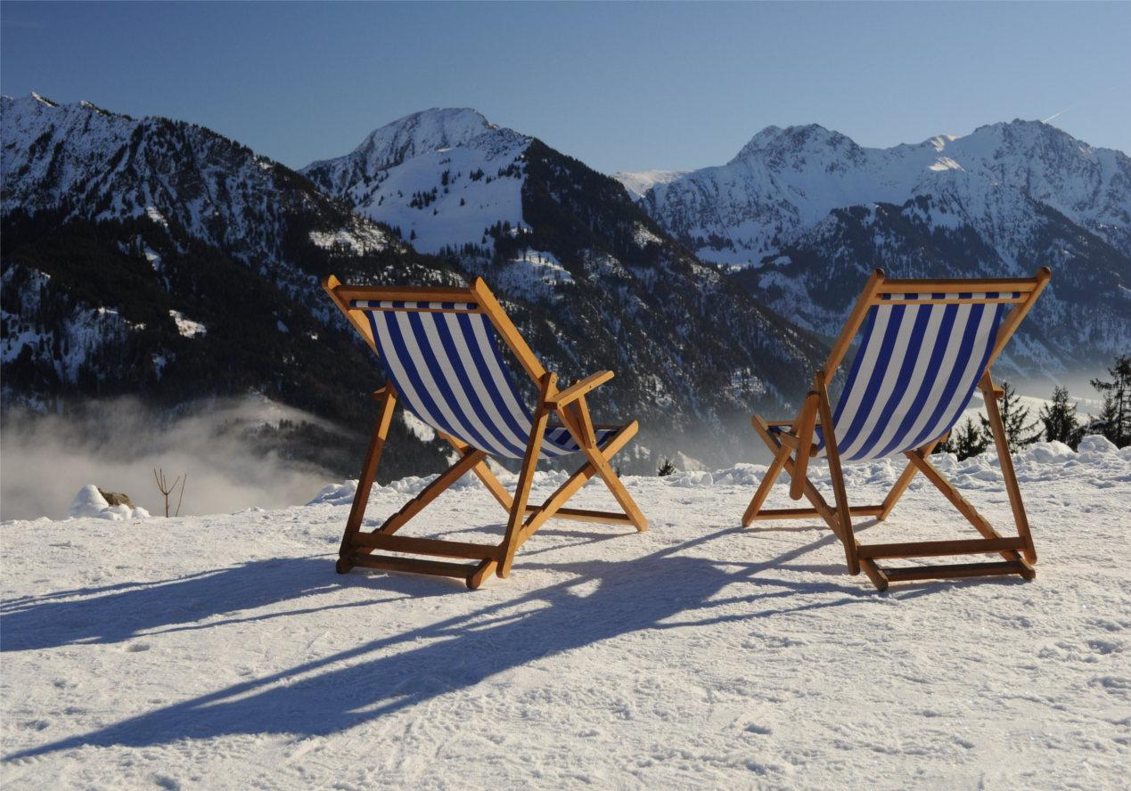 Allergikerfreundlich Skifahren in Bad Hindelang ...