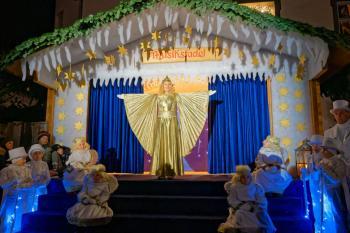 Messejournal Allgäuer Festwoche 2019